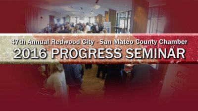 Progress Seminar 2016