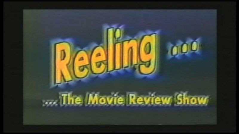 reeling